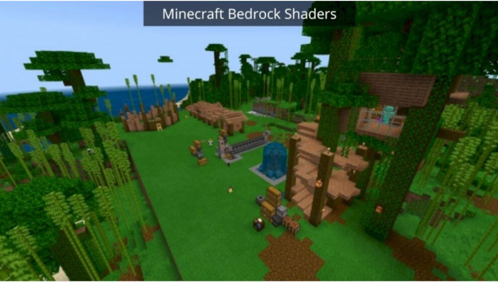 Best Minecraft Shaders for Bedrock edition