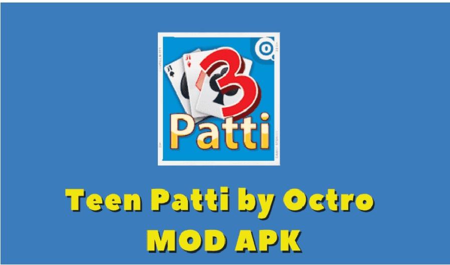 Teen Patti Mod Apk Download