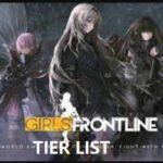 Girls Frontline Tier List