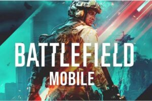 Battlefield Mobile Beta Android