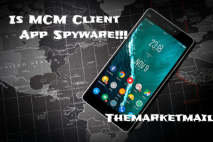 Is MCM Client App spyware